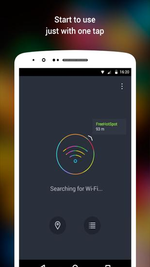 Download WiFi for Android for free. Apps for phones and tablets.