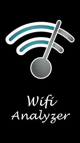 Wifi analyzer para Android–baixar grátis