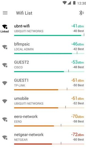 Download WiFiman for Android for free. Apps for phones and tablets.