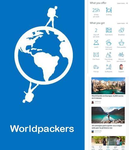 Worldpackers: Backpacking, volunteer work, gap year
