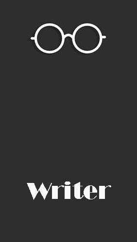 Writer for Android – download for free
