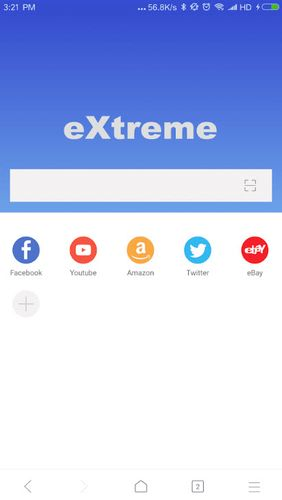 Download XBrowser - Super fast and powerful for Android for free. Apps for phones and tablets.