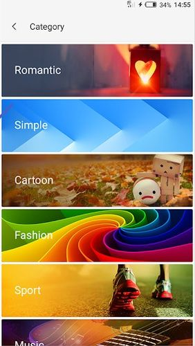 XOS - Launcher, theme, wallpaper app for Android, download programs for phones and tablets for free.