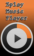 Download Xplay music player for Android - best program for phone and tablet.