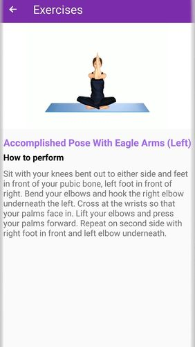 Yoga workout - Daily yoga