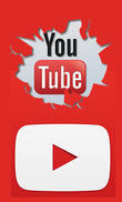 Download YouTube for Android - best program for phone and tablet.
