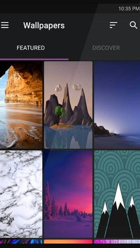 ZEDGE: Ringtones & Wallpapers