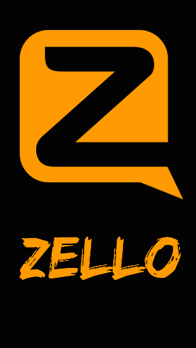 Zello walkie-talkie