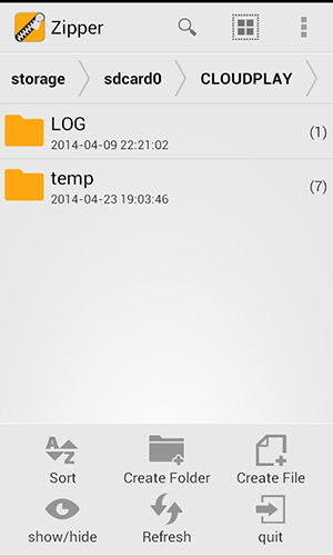 Download CM Backup for Android for free. Apps for phones and tablets.