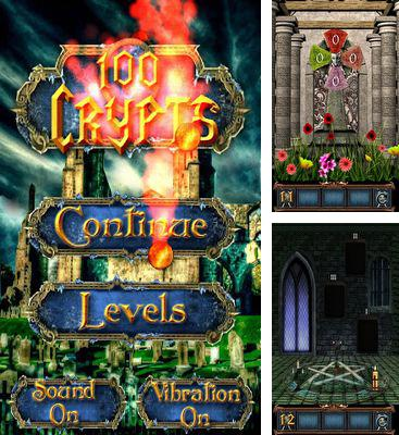 In addition to the game Dampfer Welle 3D for Android phones and tablets, you can also download 100 Crypts for free.