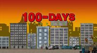 100 days: Zombie survival APK