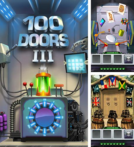100 Doors Seasons For Android Download Apk Free