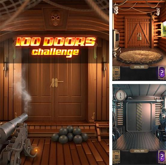 100 Doors Brain Teasers 1 For Android Download Apk Free