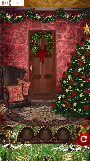 Get full version of Android apk app 100 doors: Christmas gifts for tablet and phone.