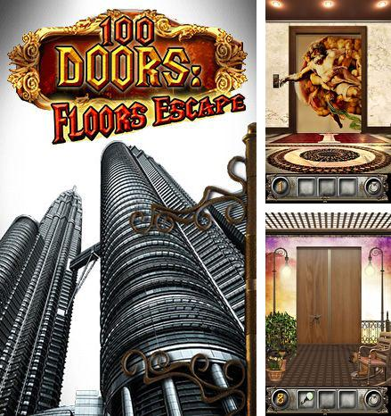 100 Doors: Floors escape