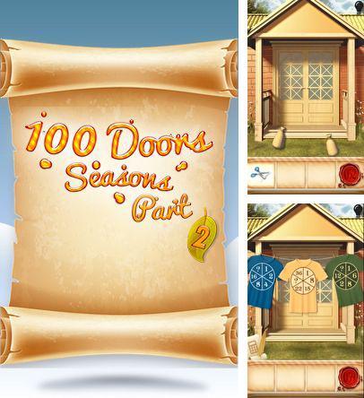 100 Doors: Seasons part 2