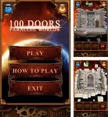 100 Doors: Parallel Worlds