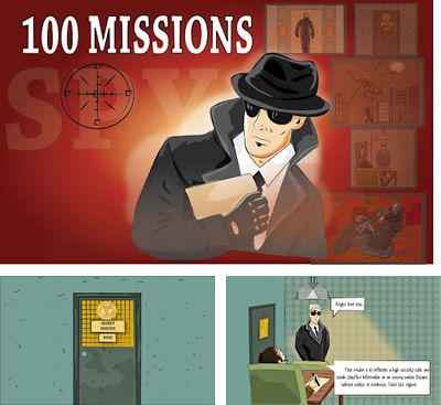 In addition to the game 100 Missions: Las Vegas for Android phones and tablets, you can also download 100 Missions for free.