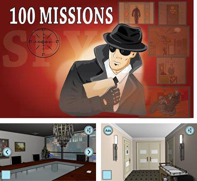 In addition to the game 100 Missions for Android phones and tablets, you can also download 100 Missions: Las Vegas for free.