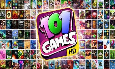 101-in-1 Games HD poster