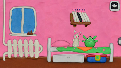 Jogue 12 locks: Plasticine room para Android. Jogo 12 locks: Plasticine room para download gratuito.
