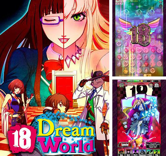 18: Dream world