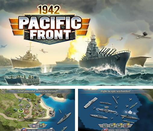 In addition to the game 1941 Frozen Front for Android phones and tablets, you can also download 1942: Pacific front for free.