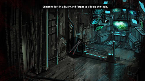 Screenshots von Mystery case files: Key to ravenhearst für Android-Tablet, Smartphone.