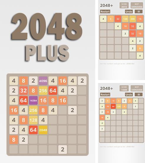 2048 Plus Kostenlos