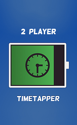 2 player timetapper обложка