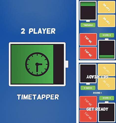 2 player timetapper