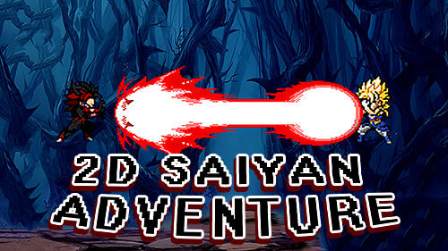 2D saiyan adventure: Warrior game
