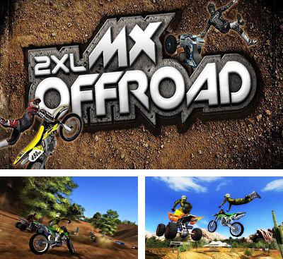 In addition to the game Hardcore Dirt Bike for Android phones and tablets, you can also download 2XL MX Offroad for free.