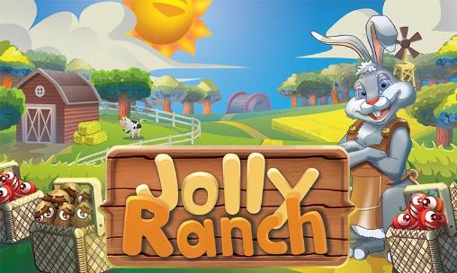 3 candy: Jolly ranch poster