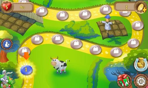 3 candy: Jolly ranch screenshot 1