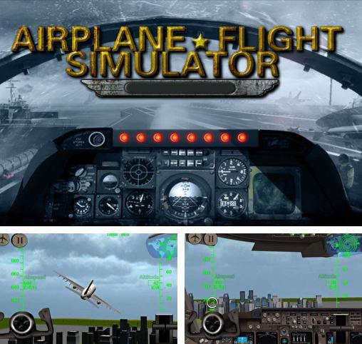 Air simulator game free download