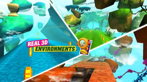 Jogue 3D ball run para Android. Jogo 3D ball run para download gratuito.