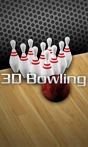 Bowling alley 3d model free download.