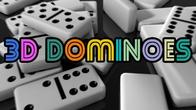 3D dominoes APK