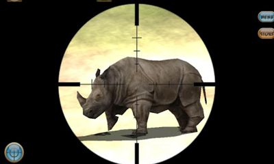 3D Hunting African Militia screenshot 3