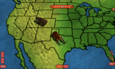3D Hunting: Trophy Whitetail screenshot 1