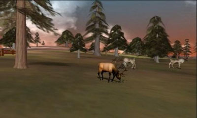 3D Hunting: Trophy Whitetail screenshot 2