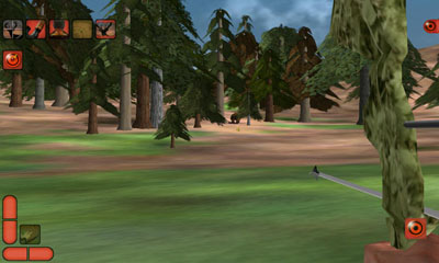 3D Hunting: Trophy Whitetail screenshot 3
