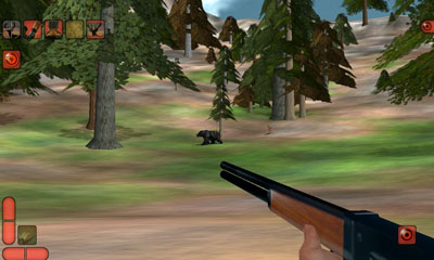 3D Hunting: Trophy Whitetail screenshot 4