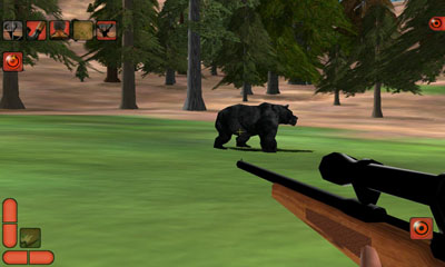 3D Hunting: Trophy Whitetail screenshot 5