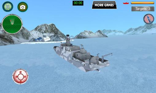 Battleship 2 screenshot 1