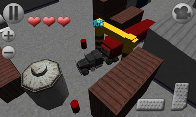Transformers Construct-Bots screenshot 1