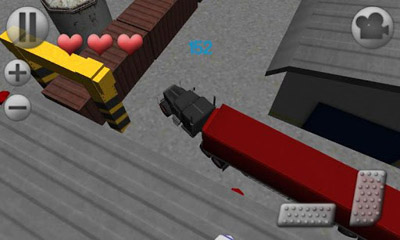 Transformers Construct-Bots screenshot 2