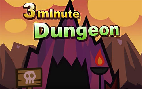 3minute dungeon обложка
