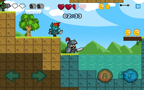Jogue 3minute dungeon para Android. Jogo 3minute dungeon para download gratuito.